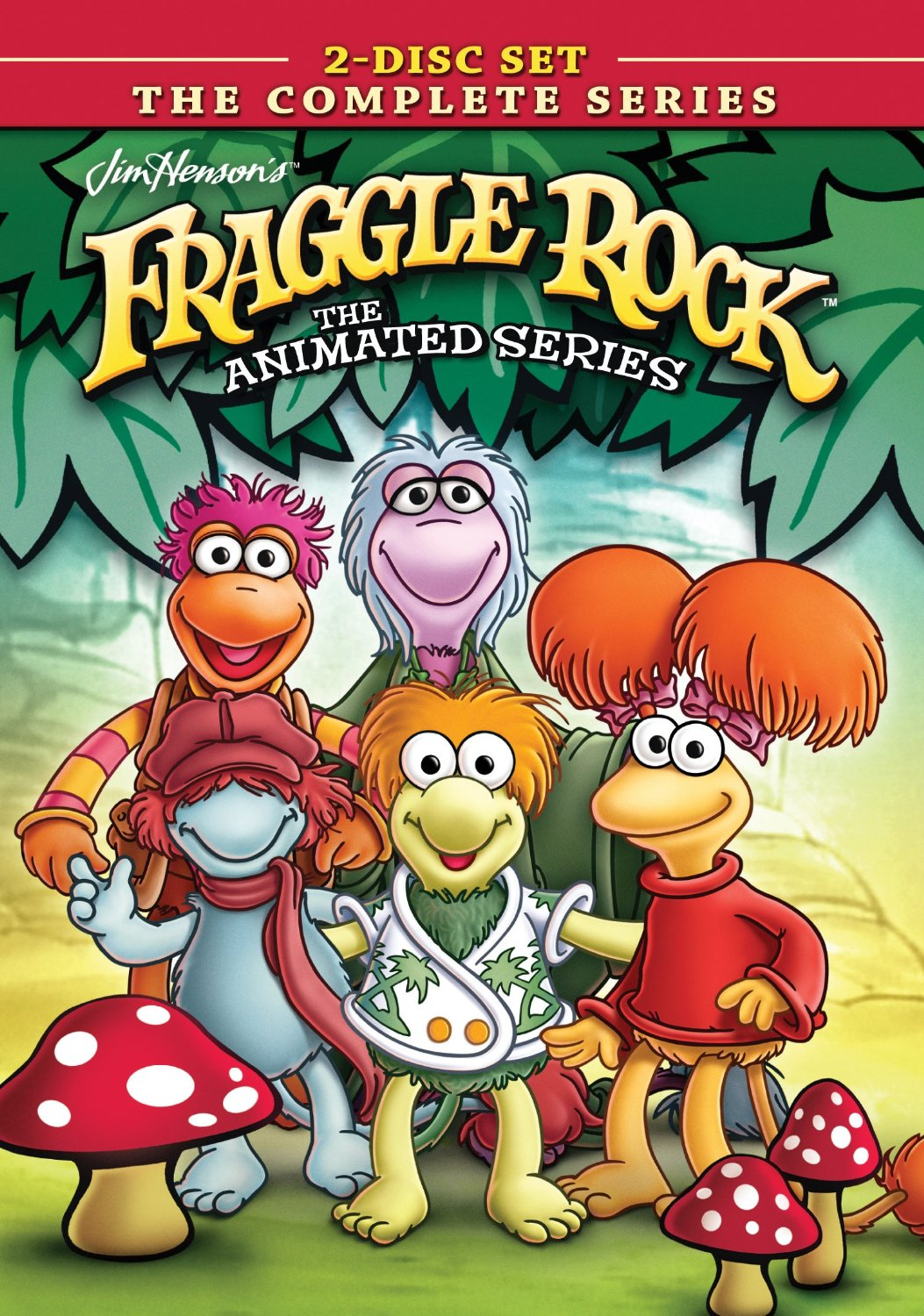 animated fraggles0